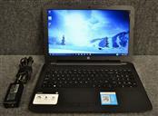 "15.6"" HEWLETT PACKARD Laptop/Netbook 15-AF131DX"